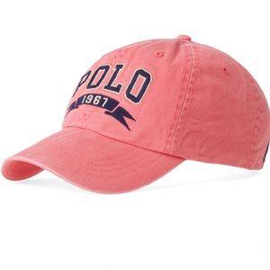 Polo Ralph Lauren Polo 1967 Basebase Hat
